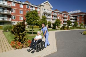 Insurance and Nursing Homes